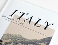 Lark Guide Book - Italy