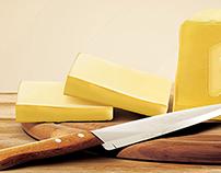 Fern Butter