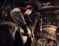 France Galop Ad Campaign