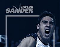 Taylor Sander Logo