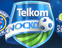 Telkom Logos