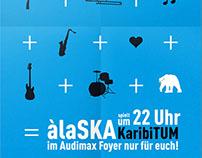 Poster Design Graphic