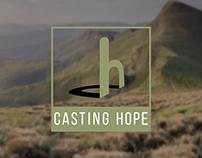Casting Hope    Branding