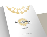 Imperial Park Hotel Branding