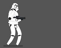 Stormtroopers Aim