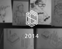 2014 projects