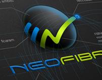 Logo design NeoFibra