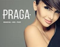 Praga branding