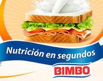 Bimbo Key Visual