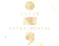 Buy Jr. - Experimental [Beats]