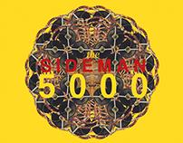 SIDEMAN 5000 Project