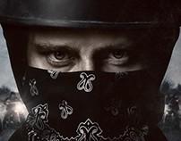 Gangland Undercover