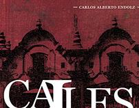 CALLES DE LANÚS. Carlos Alberto Endolz