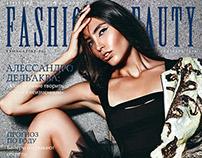 FASHION & BEAUTY magazine 09. 2014