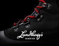 Lundhags Black Ice // W E B