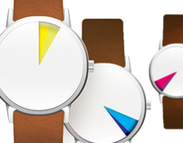 crom wristwatch collection