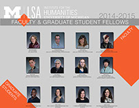 2014-2015 Fellows Poster