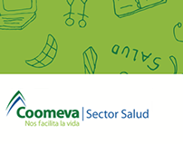 Comunicación Interna y externa Corporativa / COOMEVA