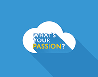 What's Your Passion