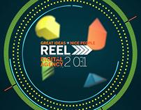 Nute Reel 2013
