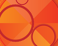 Geometric Posters: Loops
