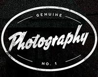 Photography No. 1-Visiting Ol' Flan