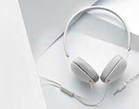 Molami Plica Headphones