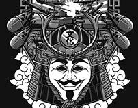 Vendetta-Bushido