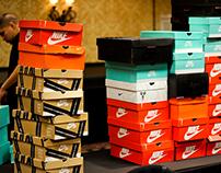 Denver sneakerfest