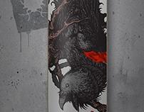 Rotten Crow