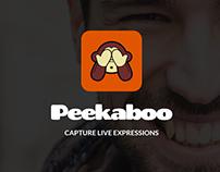 Peekaboo iPhone App