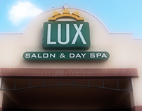 Lux Salon and Day Spa