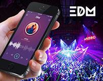 EDM - App