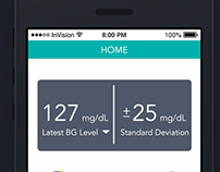 Medtronic Diabetes App Case Study