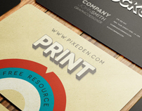 Free Print Graphic Design Templates