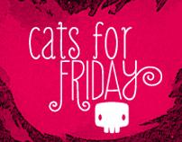 Cats4Friday