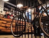 Drip Coffeeist - 3rd Wave Coffee Shop