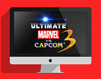 MARVEL VS CAPCOM 3™
