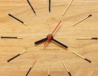 Memento Mori Clocks