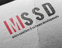 Logo Redesign Project - MSSD