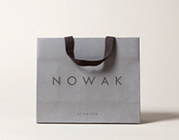 Nowak Schmuck - Branding