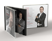 Gianni Timpani - Album Cover