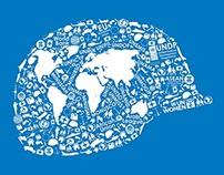 Global Partnerships Poster