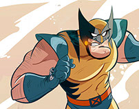 Wolverine ^3