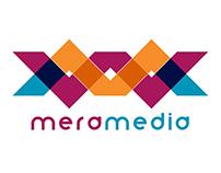 MeraMedia Logo