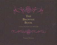 The Brownie Book: A Collection of Friends