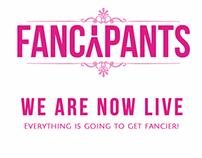 Fancy Pants 2014