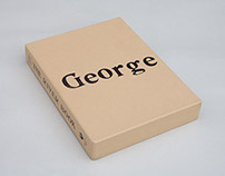 George Herms: The River Book