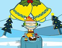 CHRISTMAS CHEER | jingle Bells