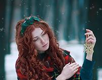 The winter tale